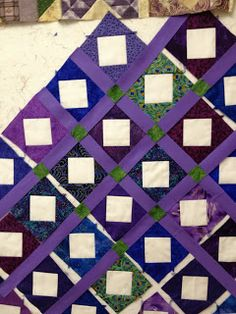 More Wedding quilt ideas