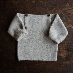 Beautiful Alpaca Sweater - Many Colours - 0m-2y