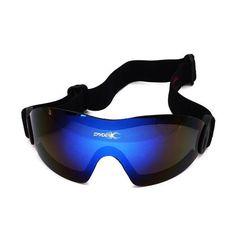 Men Women Ski Glasses Dustproof Anti Fog Skiing Eyewear Windproof Uv400 Sports Ski Goggles