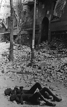 The Bombing of Dresden was an attack on the city of Dresden, the capital of the German state of Saxony, that took place in the final months of the Second World War in the European Theatre. In four raids between 13 and 15 February 1945.