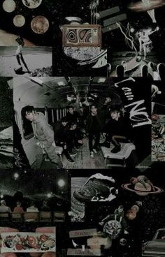 Check out Stray Kids @ Iomoio K Wallpaper, Tumblr Wallpaper, Galaxy Wallpaper, Black Aesthetic Wallpaper, Aesthetic Iphone Wallpaper, Aesthetic Wallpapers, Old Dress, Kpop Wallpapers, Kids Collage