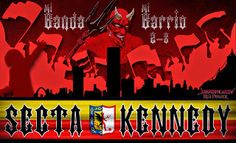 Diabolica Red Power: Secta Kennedy