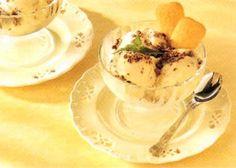 Gelado de Chocolate com Hortelã...pode visualizar em www.gastronomias.com/doces/doce0342.htm