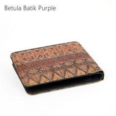 Betula Batik Purple Betula Batik Purple