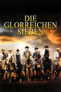 The Magnificent Seven 1960 full Movie HD Free Download DVDrip
