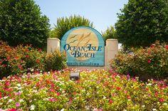 Ocean Isle Beach, NC The sign before the bridge that makes vacation official :) Myrtle Beach Nightlife, Myrtle Beach Sc, Ocean Isle Beach Nc, North Carolina Real Estate, Nc Beaches, Carolina Beach, I Love The Beach, Vacation Spots, Vacation Memories