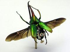 steampunk bugs   Steampunk Bugs