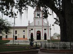 Uncover Colombia - Saladoblanco Huila
