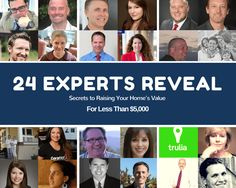 24 #Realestate Experts Reveal What Are The Best Home Improvements on a Budget: http://www.coastalgroupoc.com/blog/expert-roundup-whats-the-best-way-to-increase-your-homes-value-for-5000-or-less.html