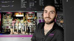 La godinette. un bistrot moderne à saint-martin. un nouveau bar en haut de la rue de Glasgow, au croisement de la rue Duperré. La Godinette a ouvert ses portes début septembre. Un vrai bistrot qui vit avec son temps.  #bretagne #brest #tourisme #breizh #bzh #pme