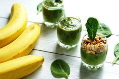 Το smoothie που θα σας βοηθήσει να αδυνατίσετε | vita.gr Pickles, Cucumber, Smoothie, Eat, Food, Essen, Smoothies, Meals, Pickle