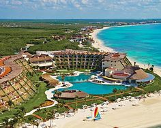 All Inclusive - Grand Velas Resort Riviera Maya Ambassador - All Inclusive | Armed Forces Vacation Club