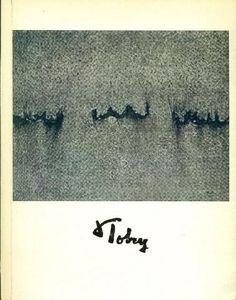 Mark Tobey. Hannover, Kestner- Gesellschaft, 1966. Catalogo di mostra. Testi di Wieland Schmied e Gudrun Harms. Scritti dell'Artista