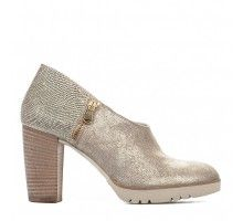Boots femme - Beige - CYPRES