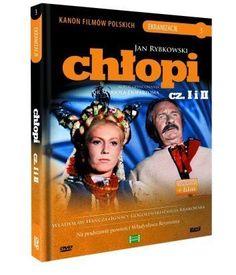 Chłopi (DVD) - Rybkowski Jan