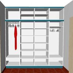 beépített szekrény - Google keresés