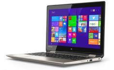 Toshiba Satellite Radius 11 L15W-B1120 Convertible 2 in 1 Touchscreen Laptop (Pentium, 4GB, 128GB SSD) - http://www.best-laptop-deals.net/laptop-special-offers/toshiba-satellite-radius-11-l15w-b1120-convertible-2-in-1-touchscreen-laptop-pentium-4gb-128gb-ssd