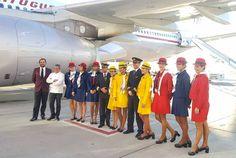 NewsAvia | TAP surpreende passageiros para Recife com voo ao estilo dos anos setenta