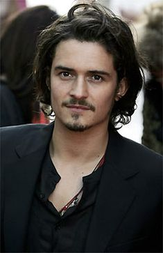 orlando bloom kingdom of heaven premiere