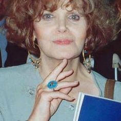Eileen Brennan is listed (or ranked) 68 on the list Actors Who Died in 2013