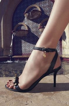 beautiful sandal
