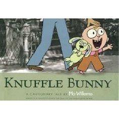 Knuffle Bunny: A Cautionary Tale (Knuffle Bunny, #1)