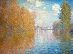 From Monet to Constable: famous paintings of autumn - in pictures | Art and design | The Guardian