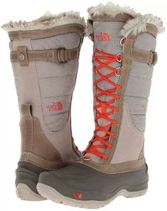 I need some boots for Alaska. Moving from Florida to Alaska, I'm so not ready for this! Lol