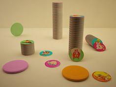 """Segunda participação no Contest """"Brinquedos Infantis"""""""