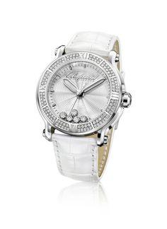 Chopard Happy Sport XL Watch