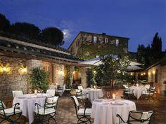 Borgo San Felice - Poggibonsi Tuscany, Italy