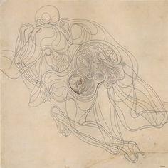 Hans Bellmer, Prenatal Education, 1958