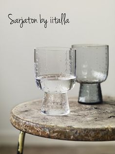 sarjaton by iittala by the style files, via Flickr