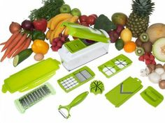 Buy Mac Dicer Multi Vegetable Cutter Nicer Fruit Peel Plus with good features at largets online shopping store. Select Mac Dicer Multi Vegetable Cutter Nicer Fruit Peel Plus with huge discount - Shopper52