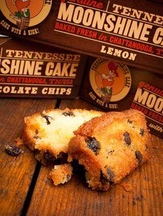Chattanooga Cookie Co. Moonshine Cake for BourbonandBoots.com--rehearsal dinner dessert