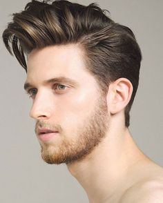 Outstanding Cool Short Laid Back Straight Gorgeous Men39S Haircut Look Men39S Short Hairstyles Gunalazisus