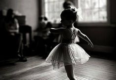 too cute, my little girl will be in ballet.