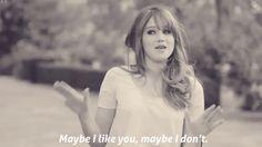 Voglio essere single, ma insieme a te Isabelle Tessier