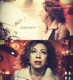 Perfectly Obscured, riversnogs: River Song - The Pandorica Opens/The...