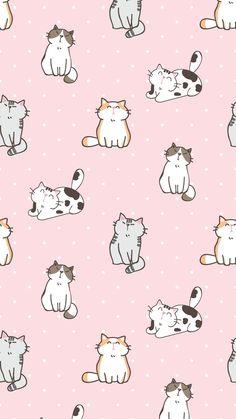 300 Best Kitty Cat Wallpaper Images In 2020 Cat Wallpaper Wallpaper Cute Wallpapers