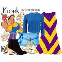 disneybound - Posts tagged emperor's new groove Disney Bound Outfits, Disney Inspired Outfits, Themed Outfits, Disney Style, Teatro Musical, Emperors New Groove, Character Inspired Outfits, Dapper Day, Fandom Fashion