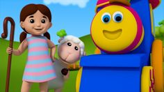 We've taken the most popular baby songs from our treasure trove of nursery rhymes and put them in a compilation for several minutes of pure, uninterrupted fu...