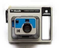 Vintage-Kodak-The-Handle-Instant-Camera-late-1970s