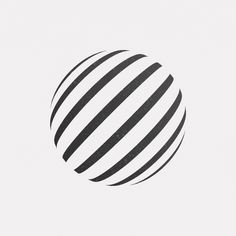 Perfectly Simple Geometric Illustrations by Pierre Voisin - UltraLinx