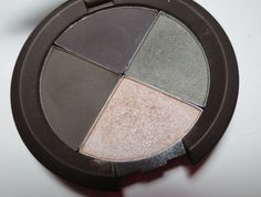 BECCA Night Star Ultimate Eye colour Quad--click thru for pics, swatches and review!