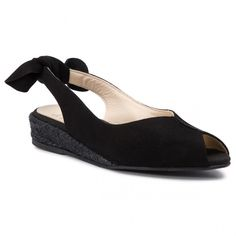 Espadrile TONI PONS - Diva-A Negre Paul Green, Clarks, Furla, Tommy Hilfiger, Espadrilles, Calvin Klein, Wedges, Shoes, Fashion