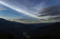 Cañon del Chicamocha  by Yesid Carvajal on 500px