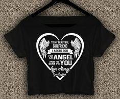 Valentines+Day+T-Shirt+To+My+Girlfriend+Crop+Top+Valentines+Day+Crop+Tee+VD#06