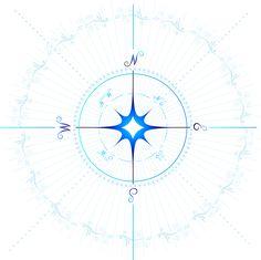 compass tattoo   Compass Tattoo Meaning – Designs + Symbolism