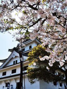 Karatsu castle, Saga, Japan